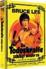 Bruce Lee Todeskralle schlägt wieder zu BD Mediabook Lim 500