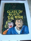 Class of Nuke´em High (gr. Buchbox, Comic Edition 1, lim.)