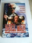 Doll Man - Der Space Cop! (große Buchbox, limitiert)