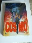 Cosmo - Der Außerirdische (große Buchbox, limitiert, OVP)