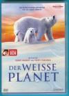 Der weiße Planet DVD Jean-Louis Étienne sehr guter Zustand