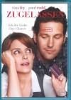Zugelassen - Gib der Liebe eine Chance DVD Tina Fey s. g. Z.
