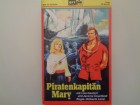 PIRATENKAPITÄN MARY -  Retro Toppic  - EXTREM SELTEN