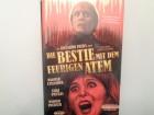 DIE BESTIE MIT DEM FEURIGEN ATEM-  Retro Video - SELTEN