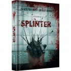Splinter - Mediabook Original - UNCUT - Nameless - lim. 400