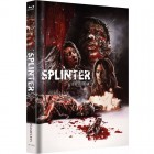 Splinter - Mediabook Artwork - UNCUT - Nameless - lim. 333