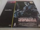 Terminator 2: Tag der Abrechnung  (Laser disc)