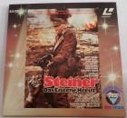 Steiner- Das eiserne Kreuz ( Laser disc)