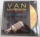 Van Morrison ( Laser disc)