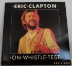 Eric Clapton  ( Laser disc)