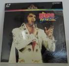 Elvis Presley ( Laser disc)