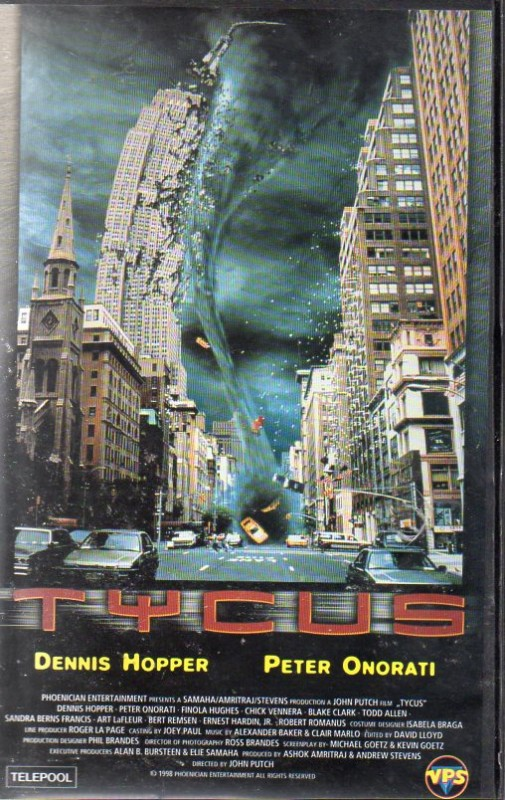 Tycus (27853)