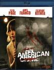AN AMERICAN CRIME Blu-ray - Ellen Page James Franco - super!