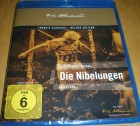 Die Nibelungen  Blu-ray  Neu & OVP