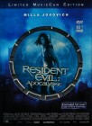 Resident Evil Apocalypse - Limited MovieCan Edition Selten!
