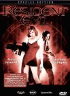 Resident Evil - Special Edition 2-DVDs PAPPSCHUBER Selten!