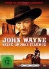 John Wayne Paket 15 DVD Box-Set Selten!