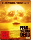 Fear The Walking Dead 2 - Steelbook Blu-Ray NEU/OVP
