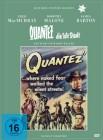 Quantez, die tote Stadt Edition Western Legenden DVD NEU