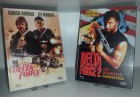 NSM Mediabook - THE DELTA FORCE + DELTA FORCE 2 -Cover A OVP