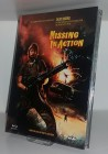 NSM Mediabook - MISSING IN ACTION - Cover A Lim. 333 OVP