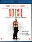 NO EXIT Verloren zwischen Albtraum und Wirklichkeit -Blu-ray