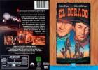 El Dorado Western mit John Wayne, Robert Mitchum