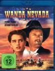 WANDA NEVADA Blu-ray - Klassiker Peter Fonda Brooke Shields