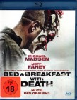 DEAD & BREAKFAST WITH DEAD Motel des Grauens - Blu-ray