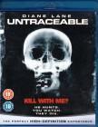 UNTRACEABLE Jeder Klick kann töten - Blu-ray Diane Lane