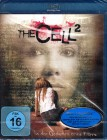 THE CELL 2 Blu-ray - SciFi Killer Horror Thriller