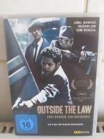 Outside the Law(Jamel Debbouze)Kinowelt uncut neuwertig TOP
