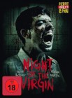 Night of the Virgin (Mediabook, nur Blu-ray)