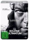 Das Bourne Ultimatum -  (2 DVDs im Steelbook) Sehr Gut
