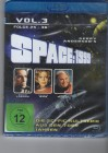 Space 1999 Mondbasis Alpha 1 Vol.3 Blu-ray