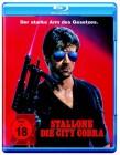 Die City Cobra Bluray Uncut Stallone