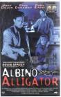 Albino Alligator ( 27879)