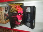 VHS - Evil Dead - Die Saat des Bösen - Chris Sarandon - VCL