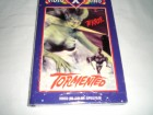 Tormented Terror  ( X Rated ) gr. HartBox  Retro Cover
