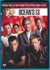 Ocean´s 13 DVD George Clooney, Brad Pitt sehr guter Zustand