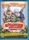 Die Rotkäppchen-Verschwörung DVD NEUWERTIG