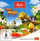 Die Biene Maja - Der Kinofilm (Melitta Edition, DVD)