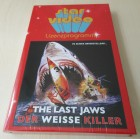 The Last Jaws - Grosse Hartbox - OVP - Sonderauflage