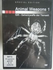 Animal Weapons 1 Gift-Geheimwaffe der Tierwelt