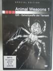 Animal Weapons 1 Gift-Geheimwaffe der Tierwelt