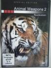 Animal Weapons 2 - Raubkatzen