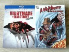 NIGHTMARE ON ELM STREET COLLECTION - BLURAY - UNCUT