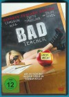 Bad Teacher DVD Justin Timberlake, Cameron Diaz NEUWERTIG