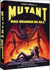 MUTANT - DAS GRAUEN IM ALL (Blu-Ray) - Cover B - Mediabook