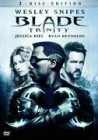 Blade: Trinity (2 - Disc Edition) [2 DVDs] Gut